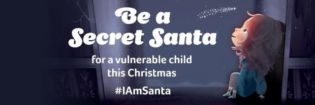 Action for Children Secret Santa
