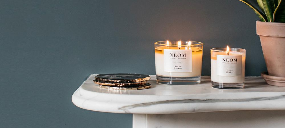 NEOM Organics Scented Candle
