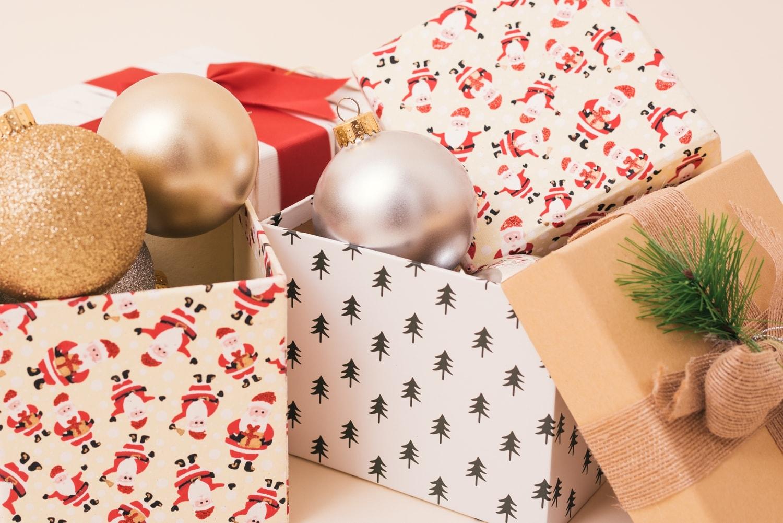 Secret Santa Finance
