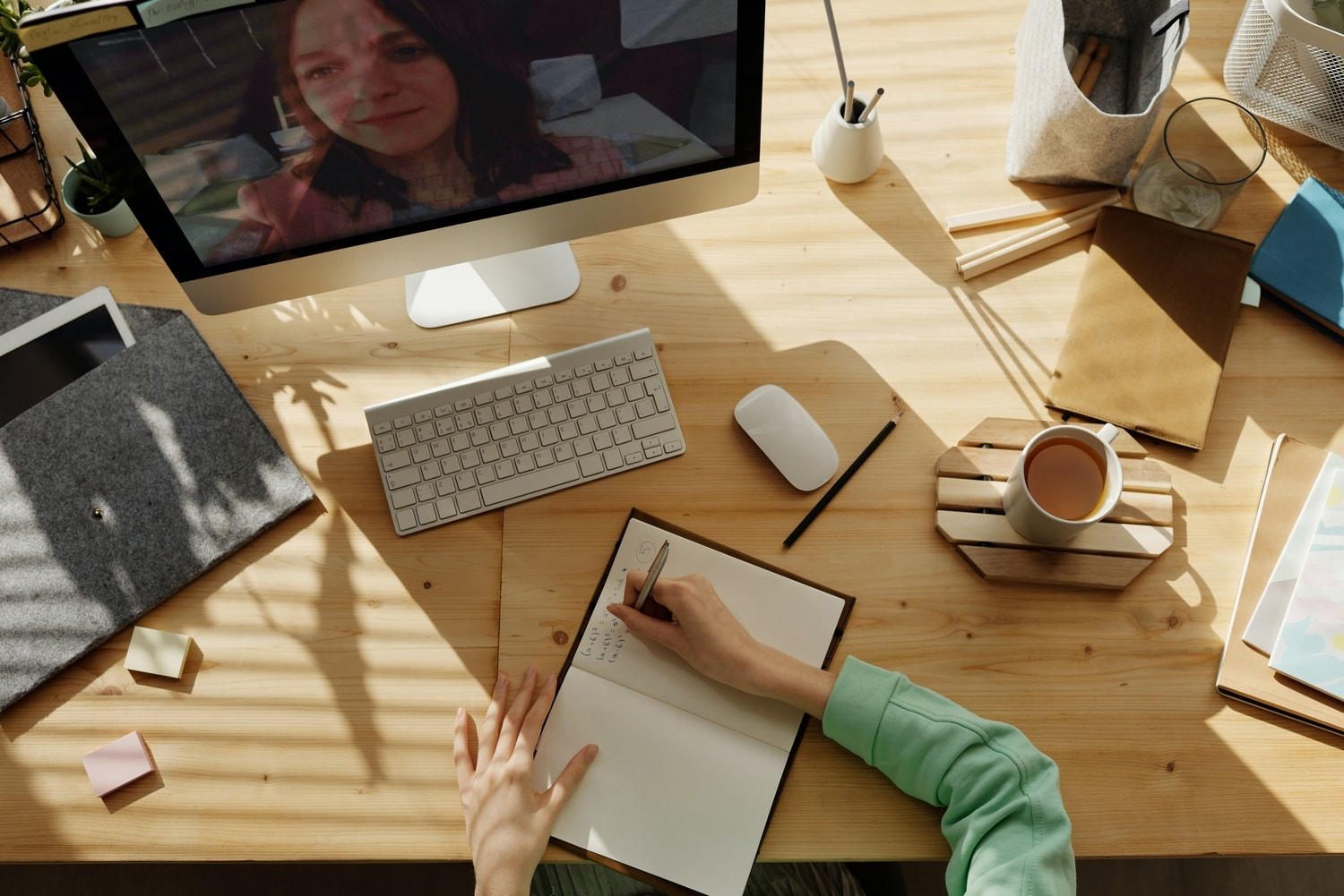how to make your remote meetings productive